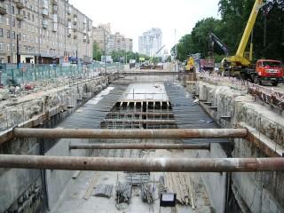 Свет в конце Алабяно-Балтийского тоннеля загорится 6-го сентября