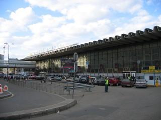 Модернизация инфраструктуры Курского вокзала будет капитальной