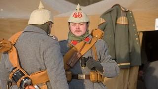 «Гибель 209 Богородского полка»