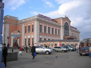 Вокзалы столицы будут реконструировать и создавать в них места для проведения досуга пассажиров
