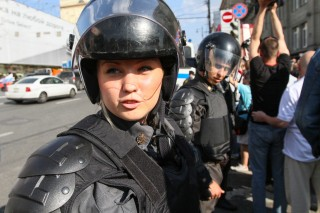 Подведены «неутешительные» итоги проверки столичной полиции