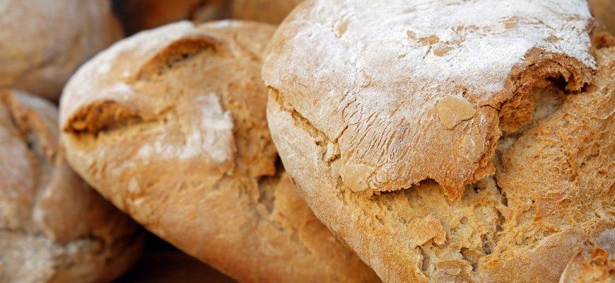 хлеб еда выпечка