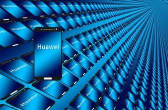 huawei смартфон телефон