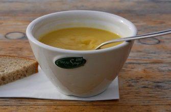 горячая еда, суп