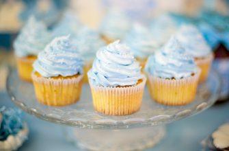 десерт кекс пирожное