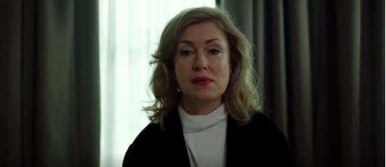 "Мария Шукшина. Фото: кадр из сериала ""МакМафия"""