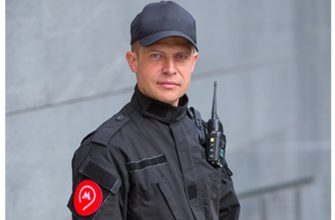 Инспектор службы безопасности