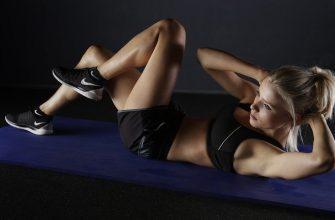 Фитнес. Спорт. Спортсмен