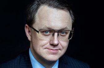 Почётный адвокат РоссииНикита Филиппов