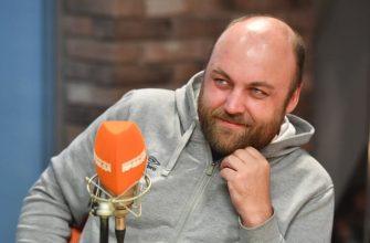 """Координатор движения """"Общество синих ведерок"""" Петр Шкуматов"""