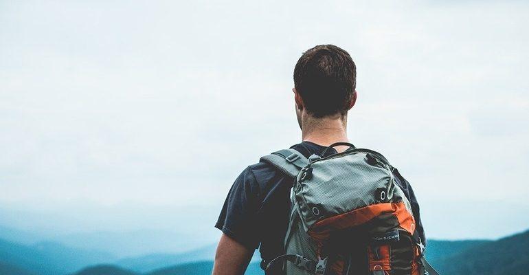 туризм турист путешествие поездка поход