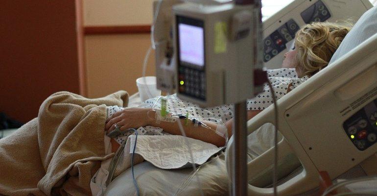 больница пациент