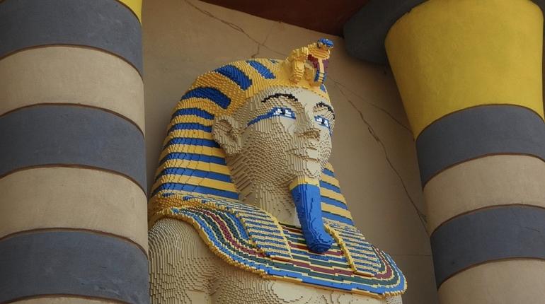 египет фараон