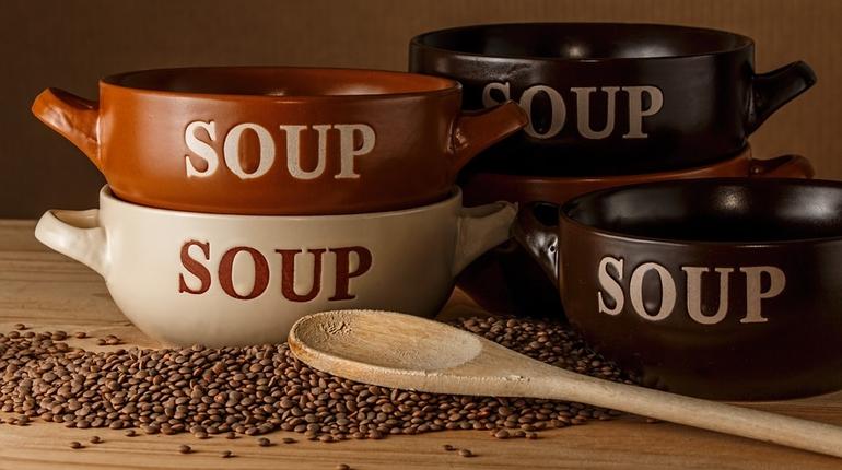 еда столовая суп кафе ресторан