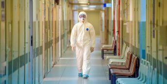 В мире коронавирусной инфекцией заразились 415 тыс. человек, свыше 7,5 тыс. умерли