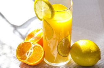 сок фрукты апельсин лимон