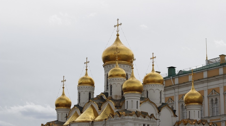 РПЦ церковь