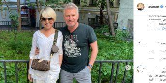 Дочь Анжелики Варум и Леонида Агутина работает в США курьером