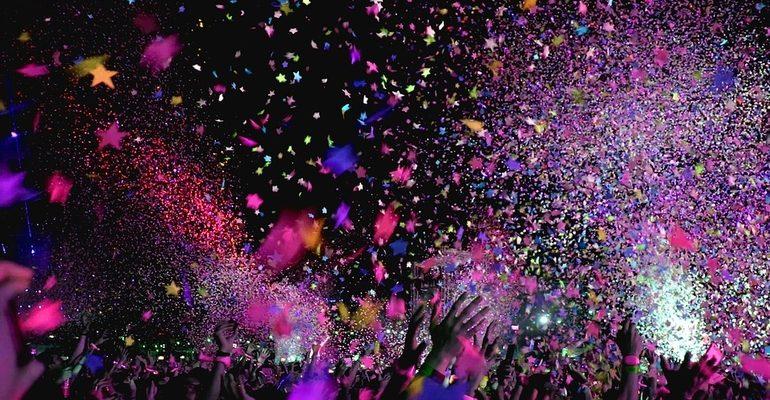 вечеринка тусовка туса развлечение концерт праздник выпускной