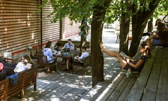 Для фрилансеров и самозанятых: где созданы лучшие условия для работы вне офиса в Москве