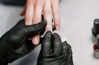 маникюр салон красоты ногти