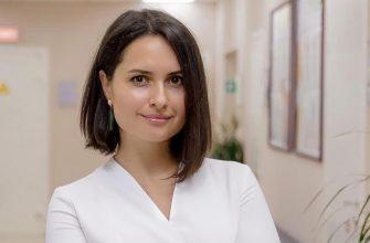 Тина Петровская