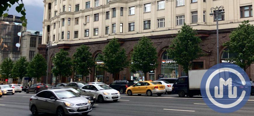 """Москва. Фото: """"Москва.ру""""/Анна Ледовских"""