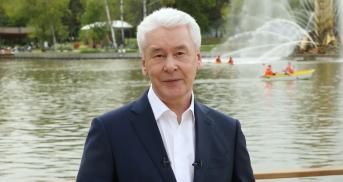 Собянин утвердил проект реконструкции водопроводной сети на Велозаводской улице