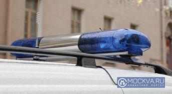 Полиция в Подмосковье заподозрила рецидивиста в краже алюминия на 3,5 млн