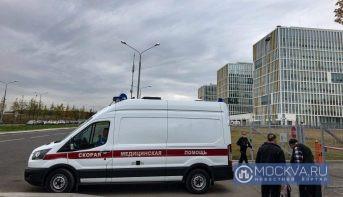 Россия побила антирекорд по числу сметрей за сутки, в стране жертвами ковида стали еще 1 028 человек