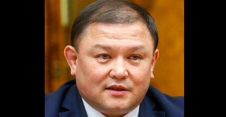 Дастан Жумабеков
