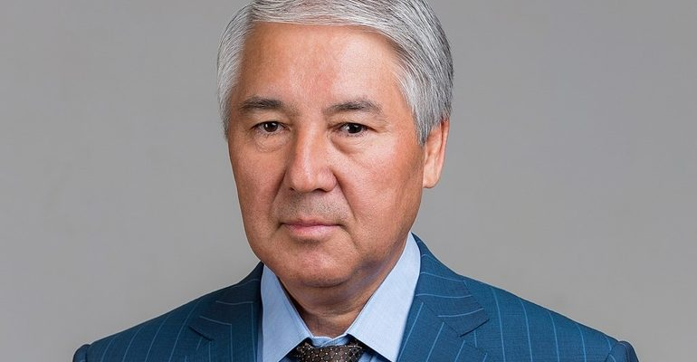 Мыктыбек Абдылдаев
