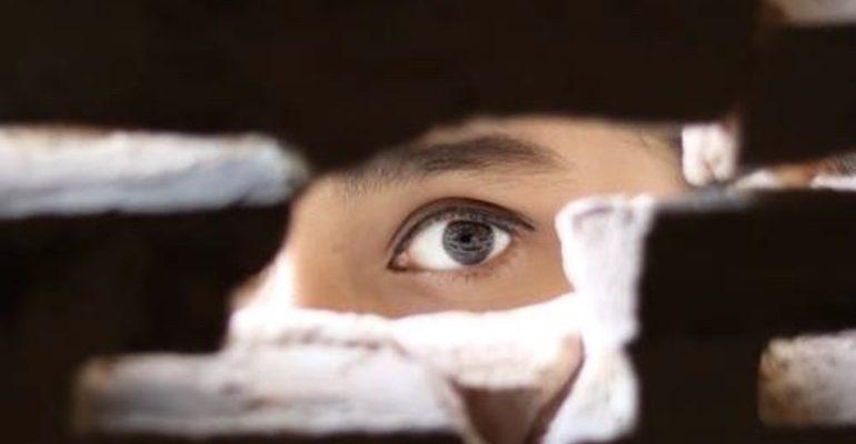 шпион глаз разведка