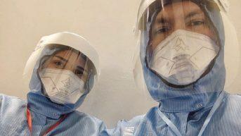 Роспотребнадзор: число вторичных случаев коронавируса выросло вдвое