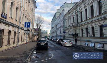 Машино-место в Москве стало стоить как новый автомобиль