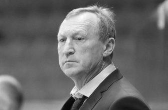 Анатолий Антипов