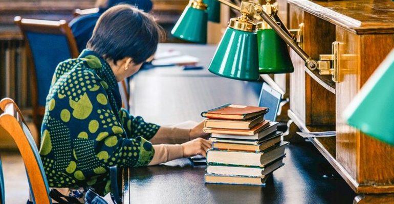 Библиотека пенсионер книги