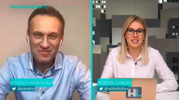 навальный соболь