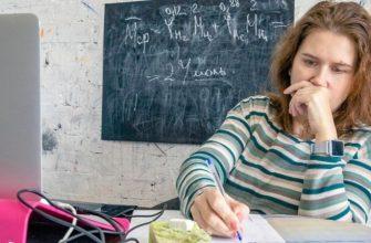 учитель школа обучение дистанционка образование