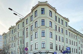 Доходный дом Климова