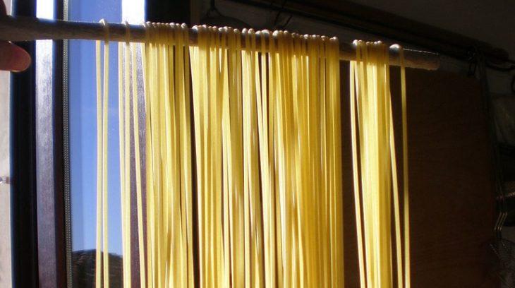 Спагетти. Фото: Википедия