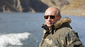 Ростуризм запустит турмаршрут по любимым местам Путина