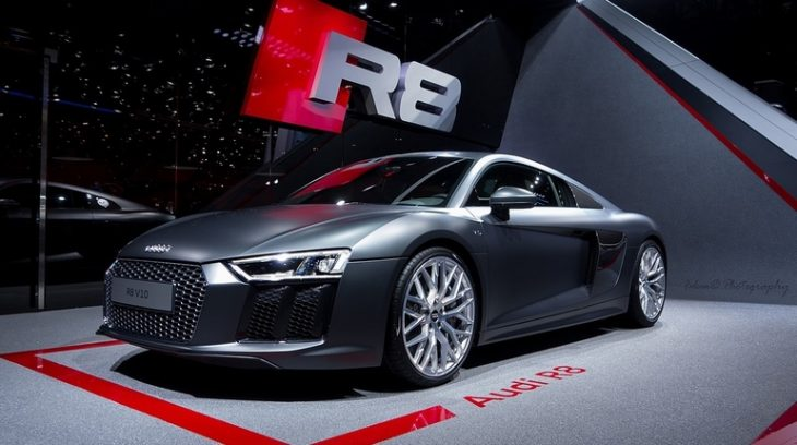 Audi R8 ауди машина авто
