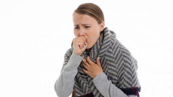 О коронавирусной инфекции может рассказать характер кашля