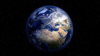 В NASA определили дату, когда на Земле закончится кислород