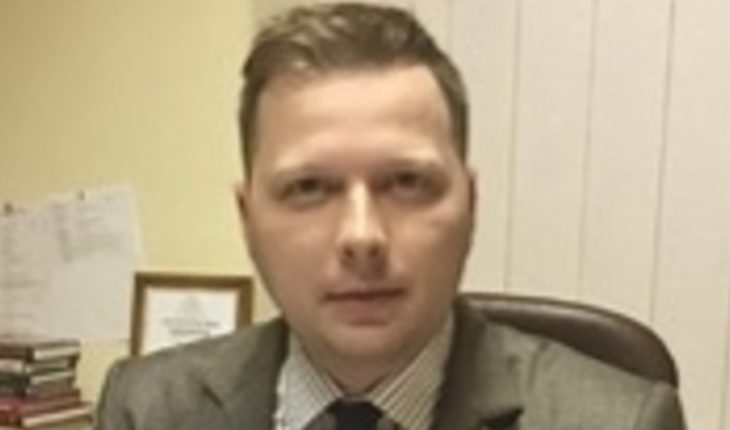 Юрий Нечаев