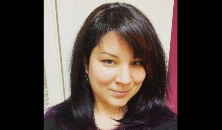 Екатерина Винокурова. Фото: Facebook