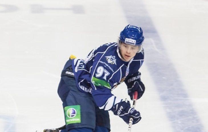 хоккей Гусев