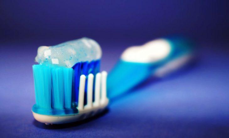 зубная паста щетка