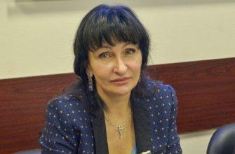 Глава муниципального округа Марьина Роща Екатерина Игнатова. Фото: личная страница Е. Игнатовой Вконтакте